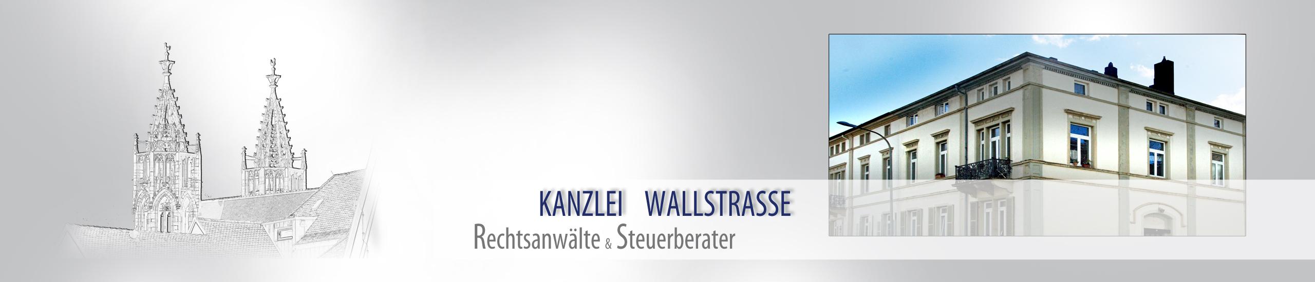 Kanzlei Wallstrasse